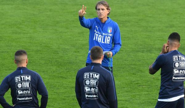 Italia-Portogallo in tv, dove vederla?