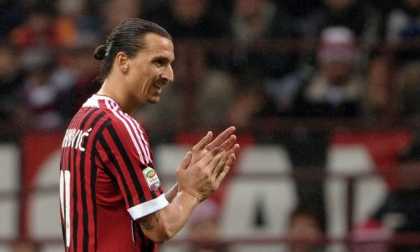 Milan-Sampdoria: Ibrahimovic gioca?