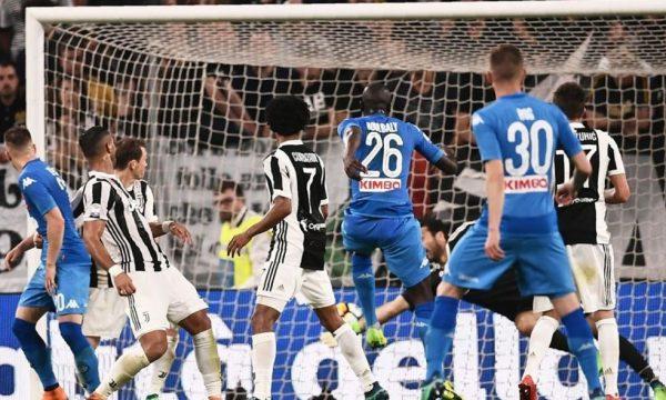 Napoli-Juventus streaming: si vede su Sky o DAZN?